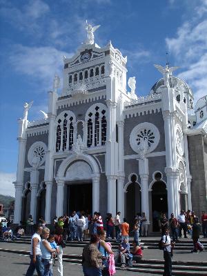 Costa Rica Religion